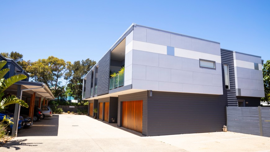 2020 exterior colour trends for strata properties