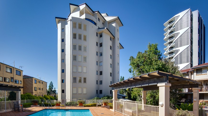 3 impressive strata painting and maintenance projects