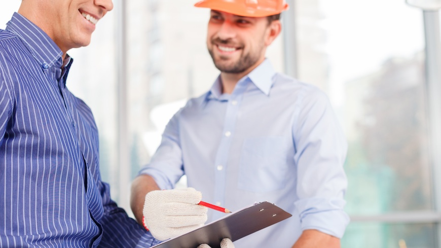 4 Risk Checks Strata Managers Must Make When Hiring a Contractor