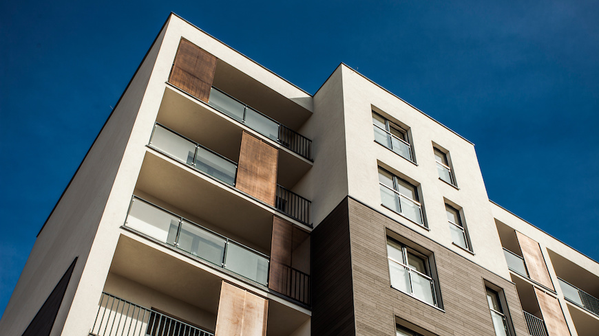 5 Strata Management Solutions To Keep Owners And Residents Happy