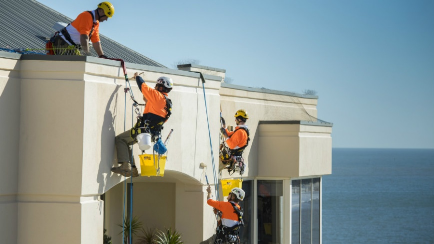 5 ways property maintenance projects deliver a good ROI for your strata
