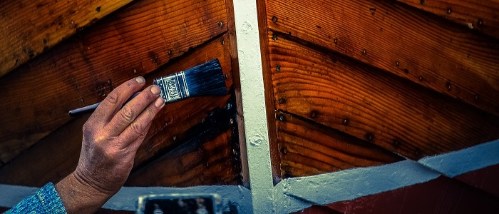 5 question checklist to find a reliable painting contractor