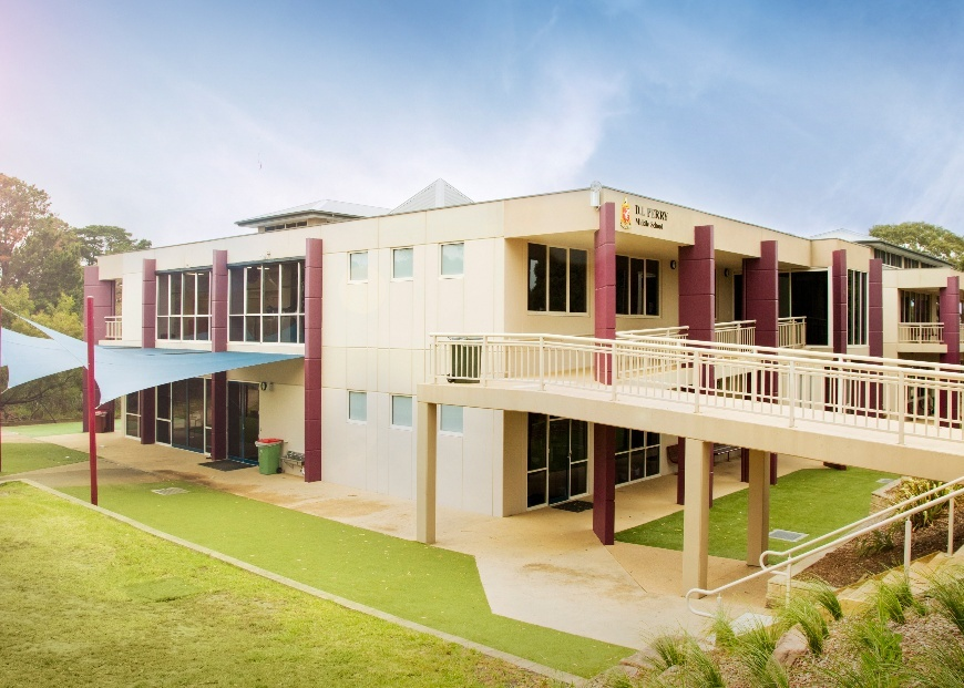 The Peninsula School 4