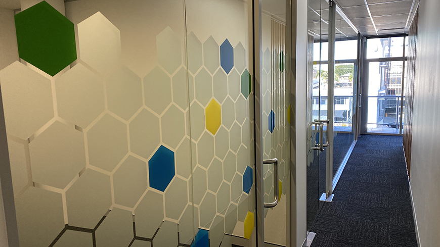 Psychology Of Colour Interior Paint Ideas To Boost Productivity In Your Commercial Building
