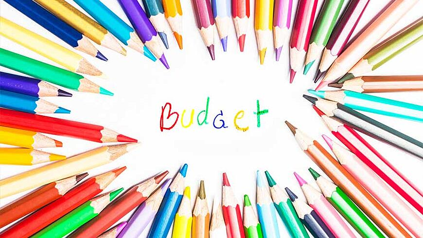 4 Tips On Managing A School Budget For The 2017 School Year
