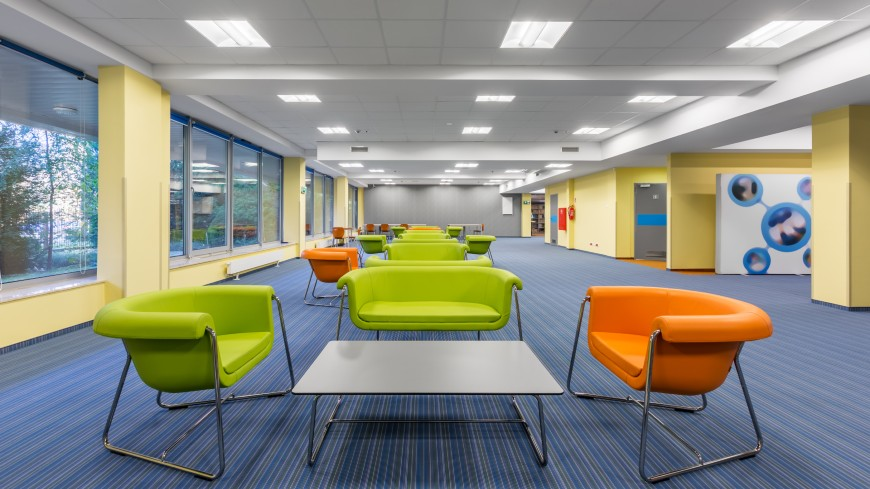 5 tips to choosing the best building colours for your commercial property