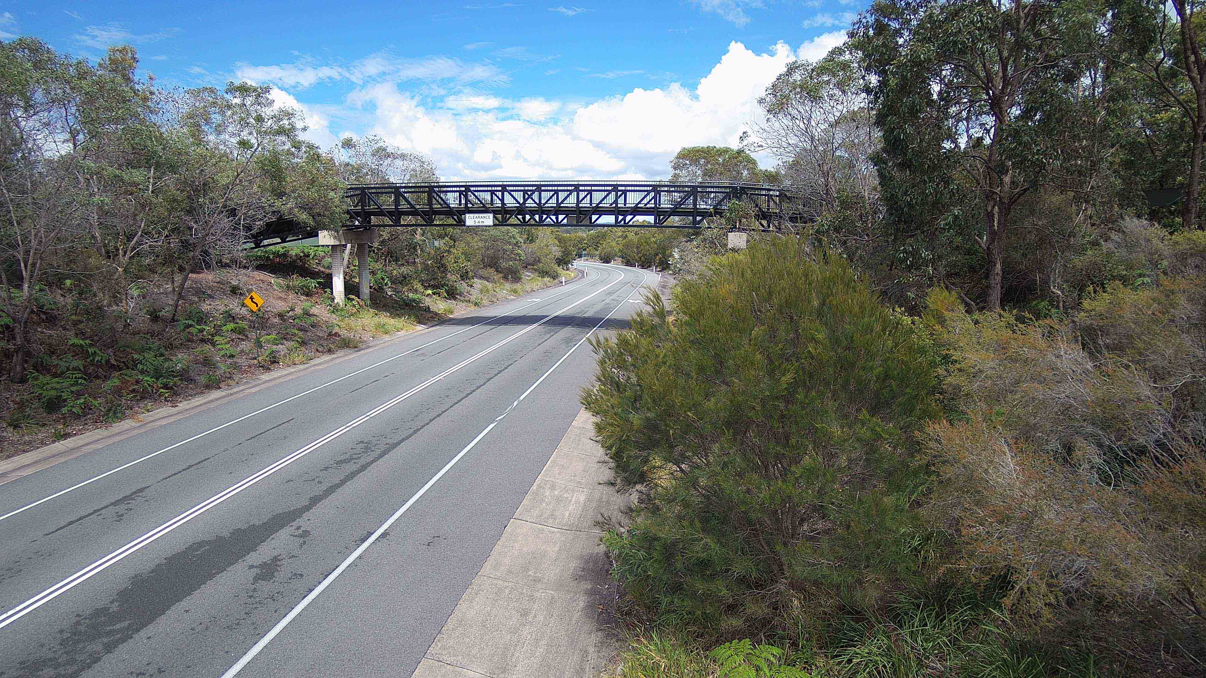 Eenie Creek Bridge