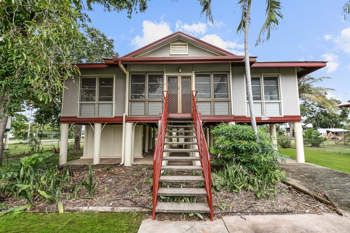 RAAF Darwin Heritage Homes