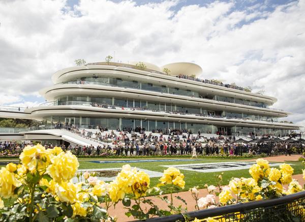 Victoria Racing Club