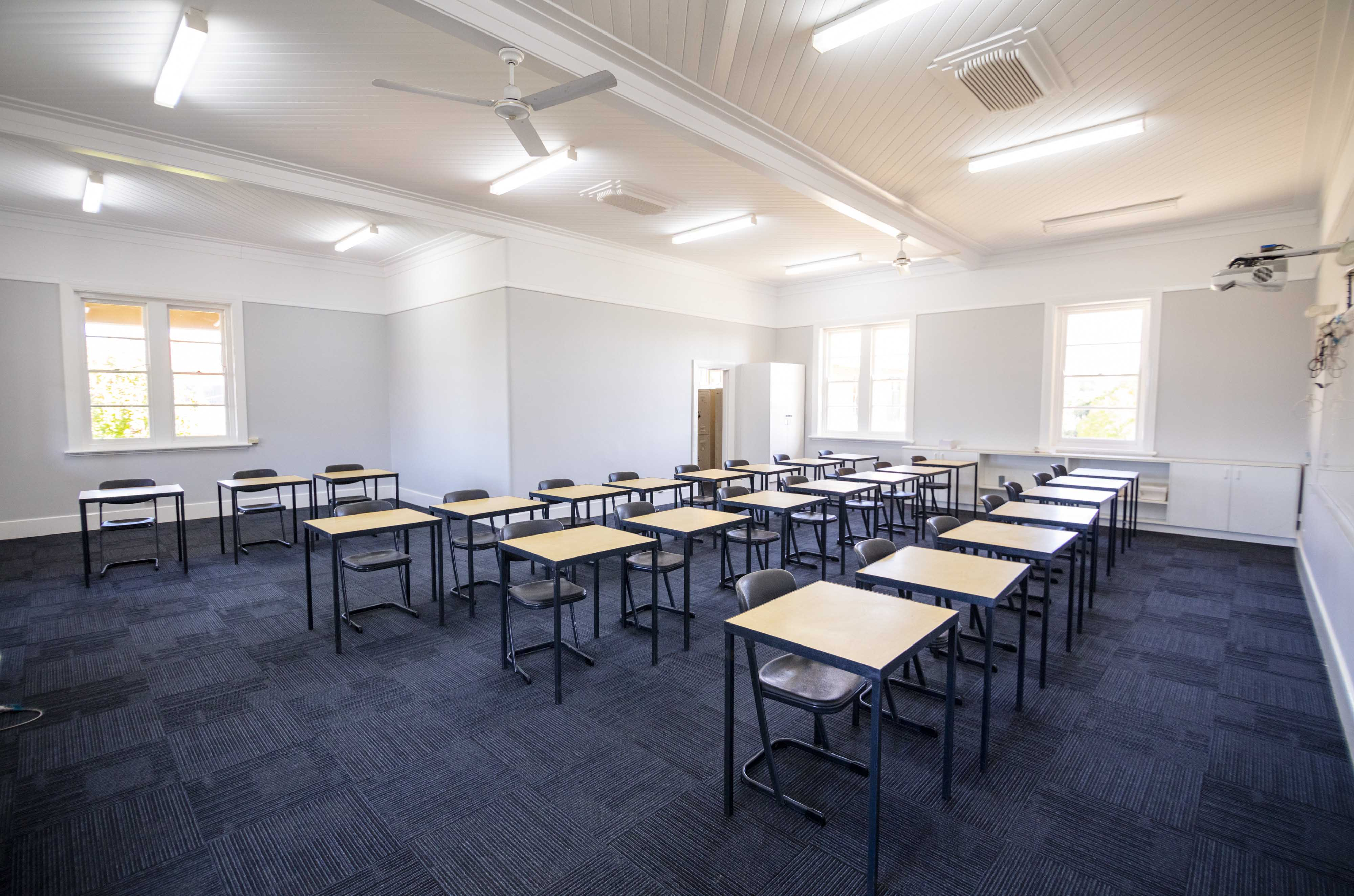 Christian College Geelong - Middle School