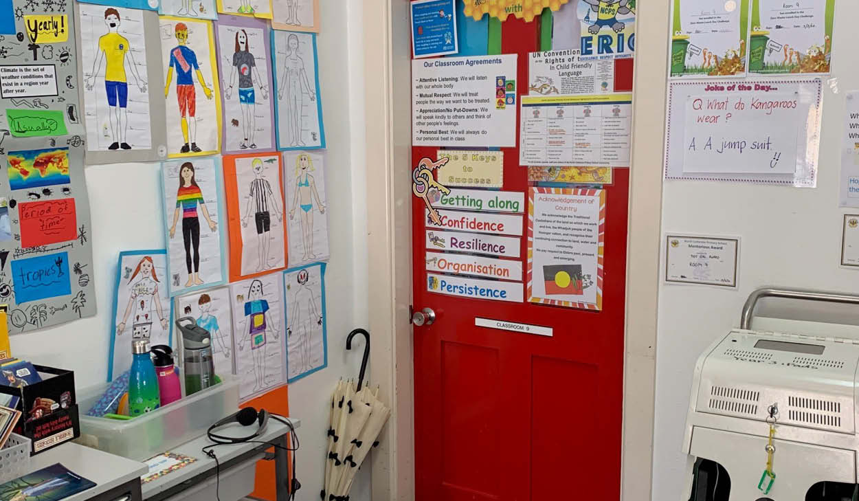 North Cottesloe Primary School