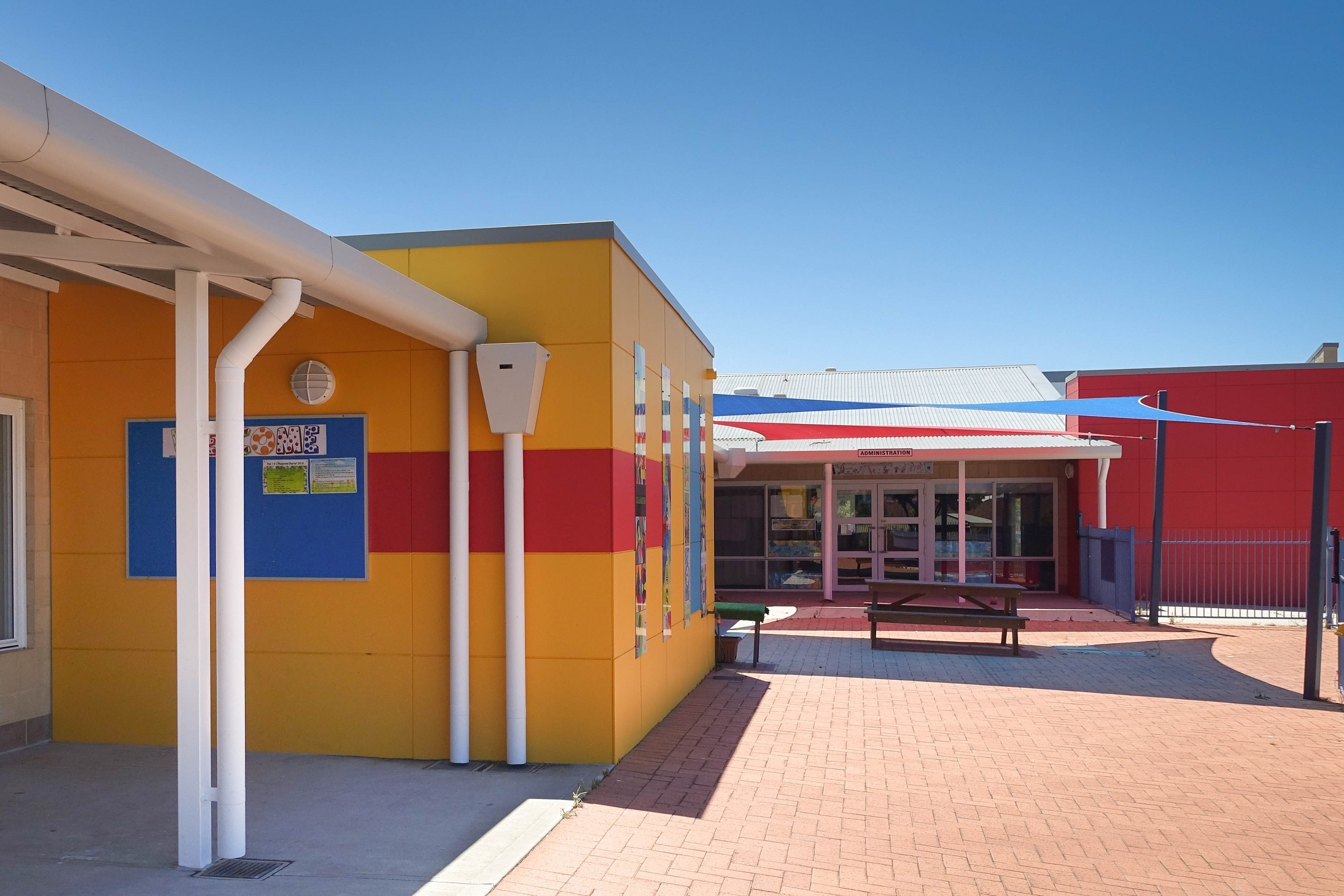 St Stephen's School - Early Learning Centre