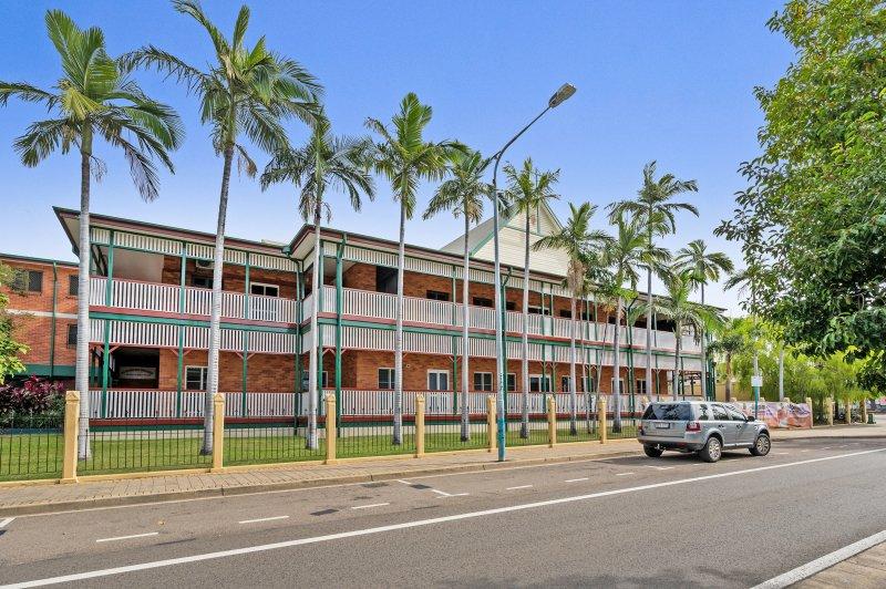 St Patrick's College